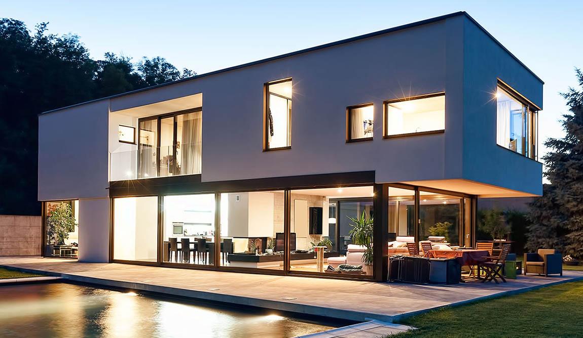 Le finestre nelle ristrutturazioni - Condensa in casa nuova costruzione ...