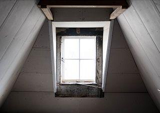 Le finestre nelle ristrutturazioni